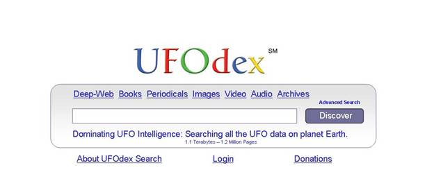 UFOdex alternate image